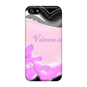 Slim New Design Hard Case For Iphone 5/5s Case Cover - XvtuBjaD2141