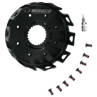 - Wiseco Precision Forged Clutch Basket for Honda ATC 250R 1985-1986