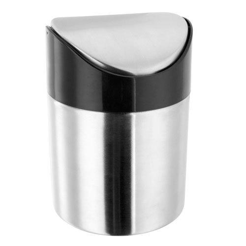 Mini Table Top Kitchen Swing Bin