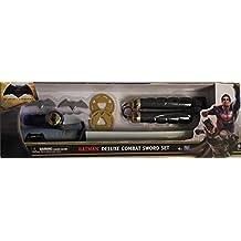 Batman Deluxe Combat Sword Set