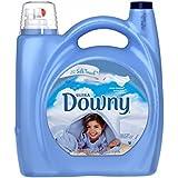 Downy Clean Breeze Liquid Fabric Enhancers, 170 Oz.