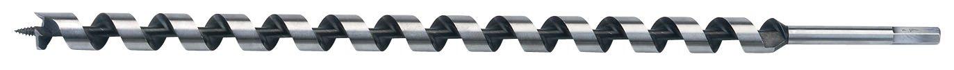 Draper Expert 40469 600 mm x 16 mm Extra-Long Pattern Auger Bit