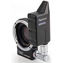 Aputure Follow Focus DEC Lens Regain for MFT, Black (DECLR-MFT)