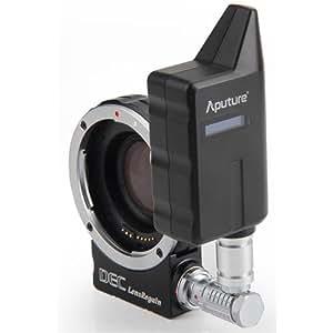 Aputure Follow Focus DEC Lens Regain for MFT, Black (DECLR-MFT)