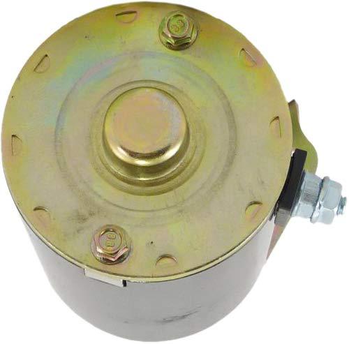 NEW Starter Motor for Briggs 593934 693551 John Deere Lg693551 /& More 2-YEAR WARRANTY