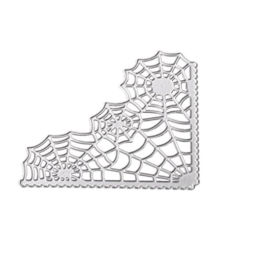 Cactus Filigree - TOPUNDER Metal Die Cutting Dies Stencil For DIY Scrapbooking Album Paper Card Decor Craft A