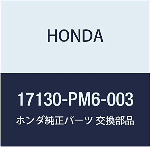 Genuine Honda 17130-PM6-003 PCV Valve Assembly by Honda
