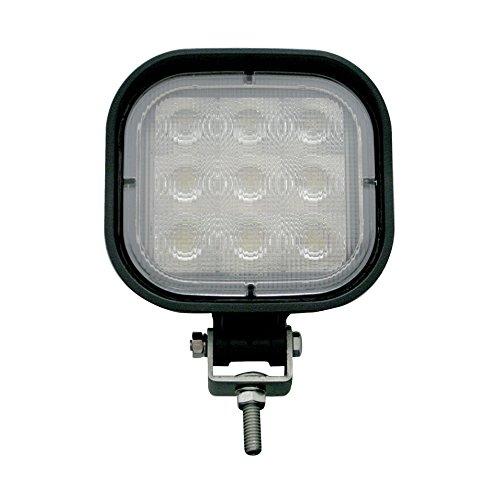United Pacific 37598 9 High Power LED Spot Light