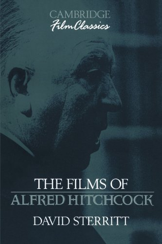 The Films of Alfred Hitchcock (Cambridge Film Classics)