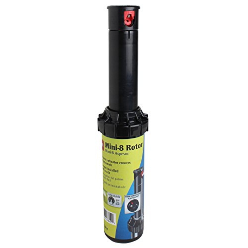 Toro 53824 Mini-8 Rotor/Sprinkler