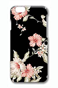 Decorative Pattern Of Oriental Style 4 Slim Hard Cover for iPhone 6 Plus Case ( 5.5 inch ) PC 3D Cases Kimberly Kurzendoerfer