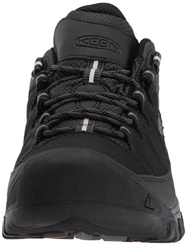 Grey Grey Randonnée Steel Noir KEEN Exp WP Black Basses Homme Targhee de Steel Chaussures Black nxqRUP6