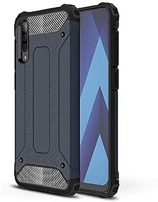 RFly Funda para Samsung Galaxy A50, con Absorción de Choque ...