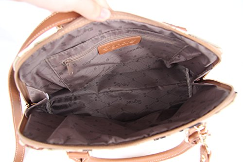 stile spalla Signare moda Sport alla convertibile equestri tessuto a in Borsa arazzo wqBxWYSC