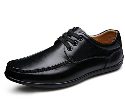 scarpe d'affari estate uomo uomo da da 38 in Scarpe Scarpe casual uomo uomo black 43 pelle primavera pelle in marea da XIE da pxqTv8wfg