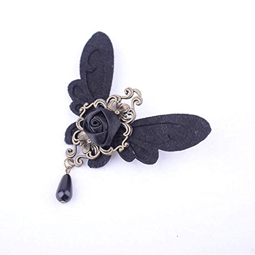 Yodio Vintage Cute Lapel Pin Fashion Brooches Pin Brooch For Women/Girls/Men