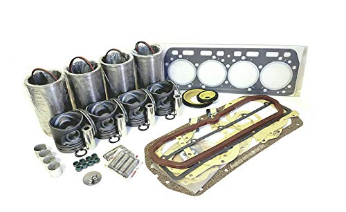 MAHINDRA Tractor Engine Repair KIT 4 CYL