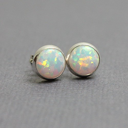 The 10 best opal studs sterling silver 2019