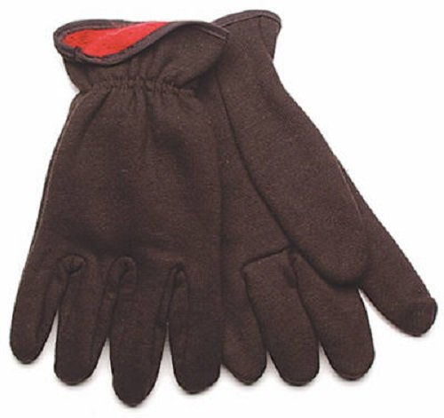KInco 820RL lL Men's Large Lined Jersey Work Gloves - Quantity 24 pair