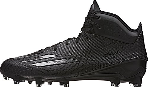 adidas Men's Adizero 5-Star 5.0 mid Football Shoe, – DiZiSports Store