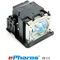 eWorldlamp NEC VT60LP high quality Projector Lamp Bulb with housing Replacement for 1566 VT46 VT460K VT465 VT475 VT560 VT660 VT660K