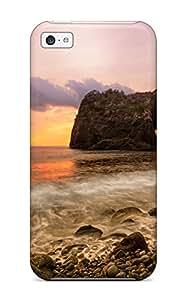 Dustin Mammenga's Shop Durable Beach Back Case/cover For Iphone 5c LTLHMLT4QZHI29GS