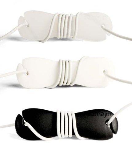Sumajin Smartwrap Earphone Cord Manager product image