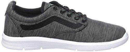 Zapatillas 1 wasabi vans Adulto Unisex Vans Iso 5 Trek Negro Black PH5tTx