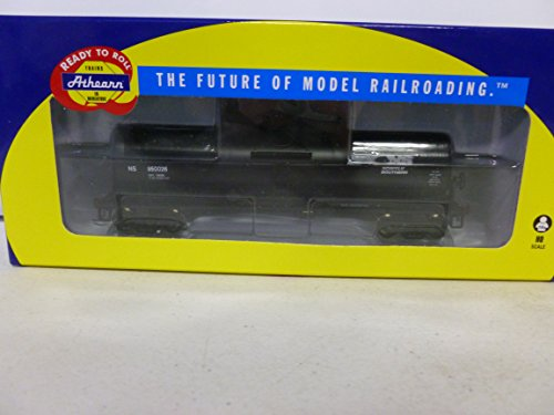 Athearn Trains Norfolk Southern Single Dome Tank Car #