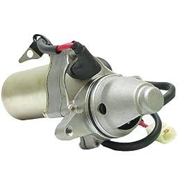 Db Electrical Smu0033 Atv Starter Fits Kawasaki 80 ksf80 kfx80 2003-2006, Suzuki LT80 Quadsport 1987-2006