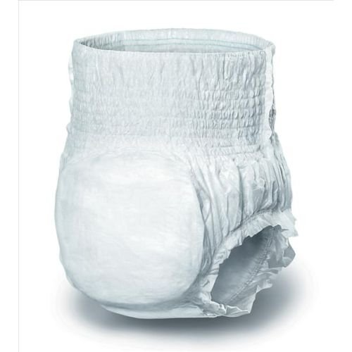 Ea Disposable Protective Underwear (Protection Plus Classic Protective Underwear,2X-Large - 12 EA)