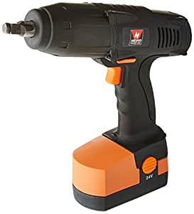 neiko 10877a 24v 1 2 drive cordless impact wrench 350 feet pound max torque power impact. Black Bedroom Furniture Sets. Home Design Ideas
