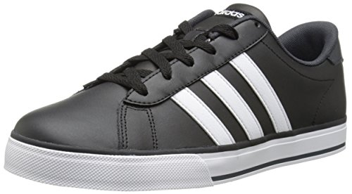 adidas-neo-mens-se-daily-vulc-lifestyle-skateboarding-shoeblack-white-dark-grey95-m-us