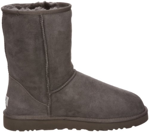 Classic Gris Australia Short Ugg Homme Boots HSZ5xwwPq