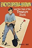 [(Encyclopedia Brown: And the Case of the Treasure Hunt )] [Author: Donald J. Sobol] [Jan-1996]