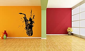 Amazon com: Wall Vinyl Sticker Decals Mural Room Design