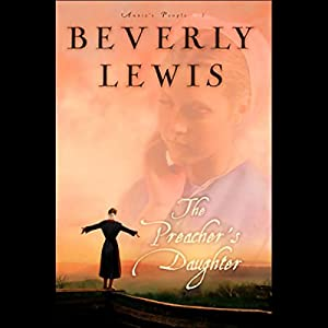 The Preacher's Daughter Audiobook