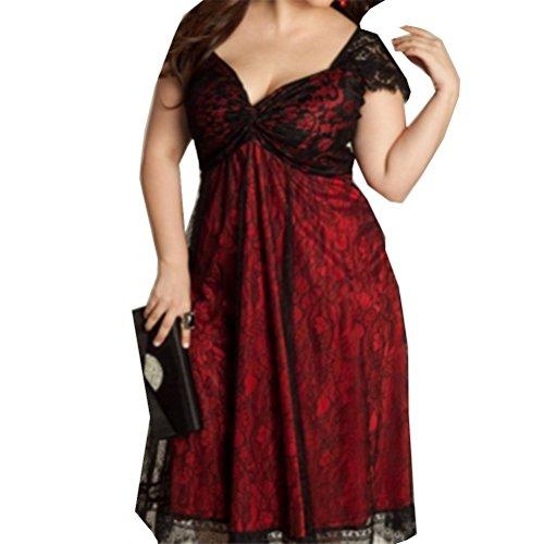 4xl plus size dresses - 3