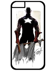 Edouard Duprat's Shop New Arrival Cover Case With Nice Design For Captain America iPhone 6/iPhone 6s 2071855ZD226904225I6