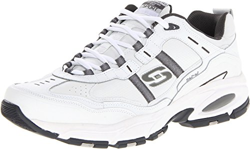 76db499db7bb Skechers Sport Men s Vigor 2.0 Serpentine Memory Foam - Import It All