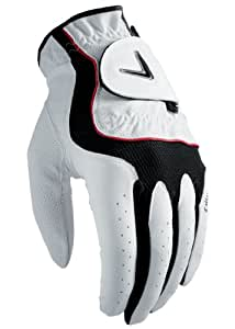 Callaway 2011 Chev Air Golf Cadet Glove (Left Hand, X-Large)