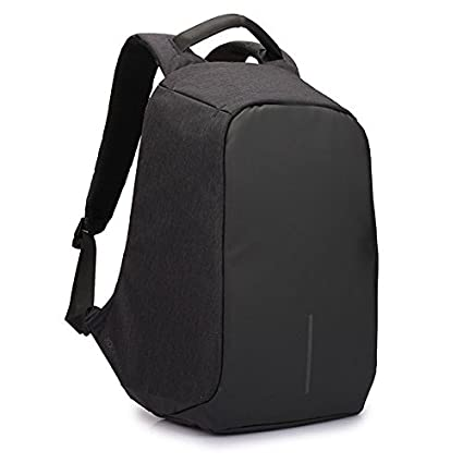 d6451fff16 Original Genuine XD Design Bobby antirrobo Mochila anti theft backpack black