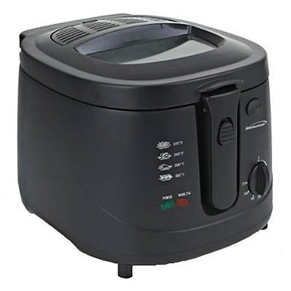 8 1 2 cup deep fryer - 7