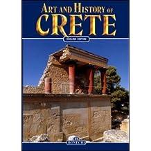 ART AND HISTORY : CRETE