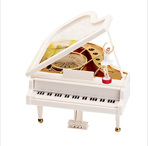 JCare Clockwork Classical Mechanical Valentines product image