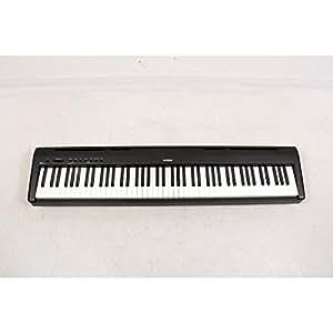 kawai es100 88 key digital piano with speakers musical instruments. Black Bedroom Furniture Sets. Home Design Ideas