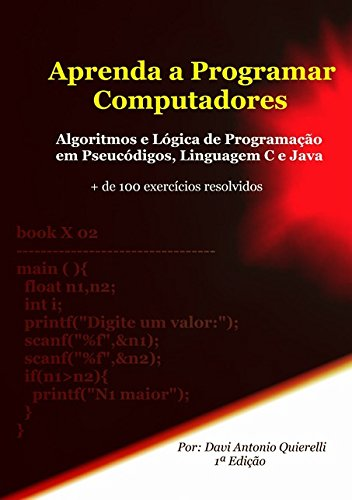 Aprenda a Programar Computadores