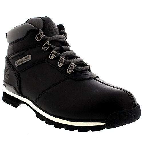 Timberland Euro Hiker Lth 6669A Mens shoes size: 10.5 US (Timberland Euro Hiker Black)