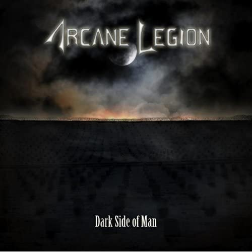 Dark Side of Man by Arcane Legion on Amazon Music - Amazon.com