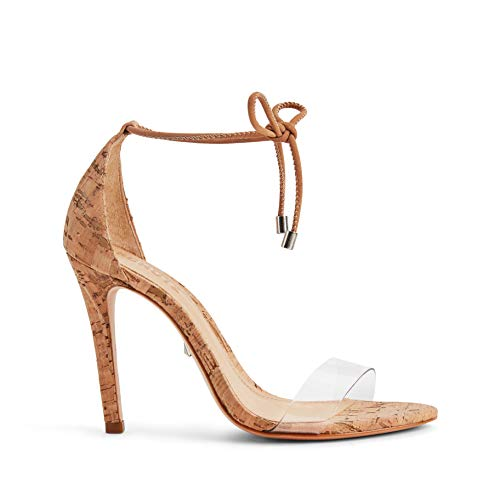 SCHUTZ Women's Josseana Cork Dress Sandal